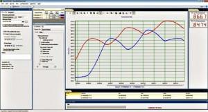 QuickDAQ logiciel data logger acquisition de données Logiciel d'acquisition de données gratuit