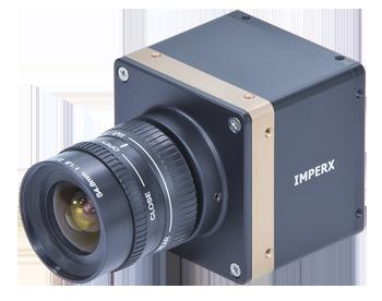 Imperx Bobcat coaxpress B1941 HD camera Camera CCD B1941 CoaXpress