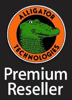 ALLIGATOR TECHNOLOGIES PREMIUM FILTRAGE ANTI REPLIEMENT