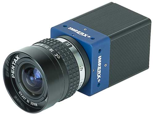IMPERX C1920 SAIS CAMERAS sacasa industries et systemes CAMERA CCD CAMERA HD IMPERX conçoit et fabrique des caméras haute-performances pour des applications scientifiques, industrielles, militaires, médicales dans des résolutions allant jusqu'à 47 mégapixels.